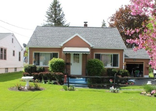 Foreclosed Home in Gowanda 14070 ALLEN ST - Property ID: 4509833736