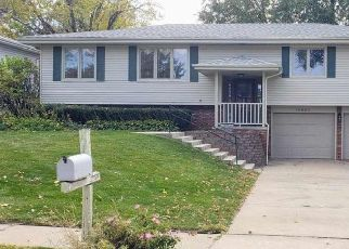 Foreclosed Home in Omaha 68134 SPAULDING CIR - Property ID: 4509841620