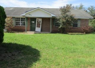 Foreclosed Home in Camilla 31730 LEE WILLIAMS DR - Property ID: 4509921776