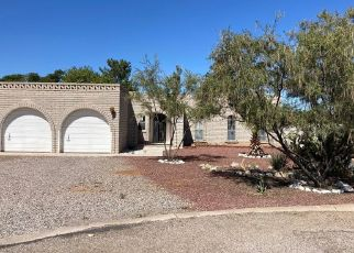 Foreclosed Home in Pearce 85625 N NEFF PL - Property ID: 4509926137