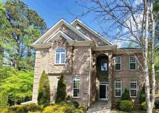 Foreclosed Home in Raleigh 27612 N HILLS DR - Property ID: 4510035194
