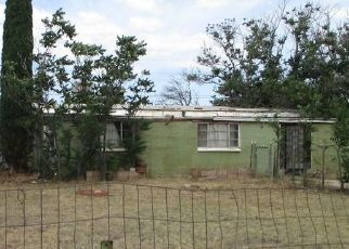 Foreclosed Home in Sierra Vista 85635 N 3RD ST - Property ID: 4510040905