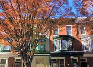 Foreclosed Home in Philadelphia 19132 N PARK AVE - Property ID: 4510074624