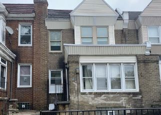 Foreclosed Home in Philadelphia 19141 N 13TH ST - Property ID: 4510077686
