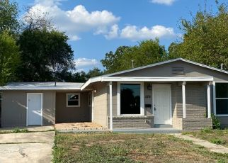 Foreclosed Home in San Antonio 78228 GLOBE AVE - Property ID: 4510150387