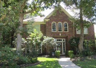 Foreclosed Home in Kingwood 77345 CLOVER VALLEY DR - Property ID: 4510159139