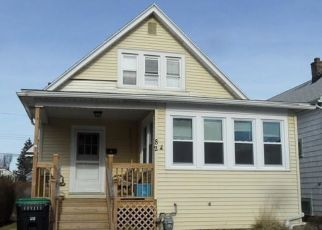 Foreclosed Home in Buffalo 14217 NASSAU AVE - Property ID: 4510179291