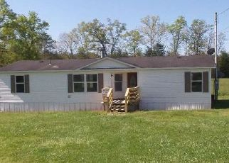 Foreclosed Home in Lancing 37770 ISLAND FORD RD - Property ID: 4510383836
