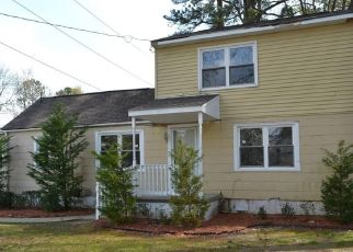 Foreclosed Home in Virginia Beach 23452 S BOGGS AVE - Property ID: 4510569527