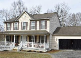 Foreclosed Home in Huntingtown 20639 HAMP LEE DR - Property ID: 4510571724