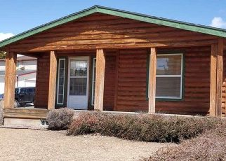 Foreclosed Home in Gardnerville 89410 MARK ST - Property ID: 4510577412