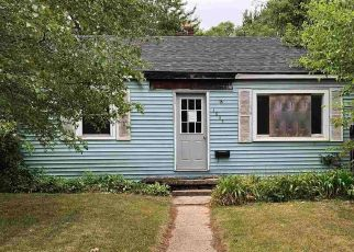 Foreclosed Home in South Bend 46613 PULASKI ST - Property ID: 4510694794
