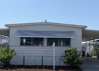 Foreclosed Home in San Marcos 92078 DISCOVERY ST SPC 76 - Property ID: 4510747343