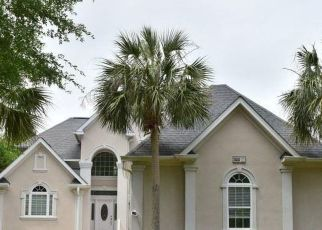 Foreclosed Home in Sunset Beach 28468 MEDCALF DR SW - Property ID: 4510759162
