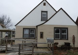 Foreclosed Home in Enid 73701 E RANDOLPH AVE - Property ID: 4510760488