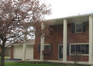 Foreclosed Home in Muncie 47304 N CARRIAGE LN - Property ID: 4510771886