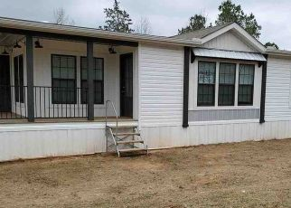 Foreclosed Home in Linden 75563 COUNTY ROAD 1349 - Property ID: 4510787643