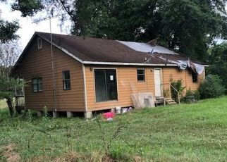 Foreclosed Home in Carthage 75633 FM 3359 - Property ID: 4510793330
