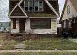 Foreclosed Home in Detroit 48205 JOANN ST - Property ID: 4510978152