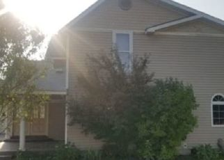 Foreclosed Home in Monroeville 46773 PROSPECT AVE - Property ID: 4511148983