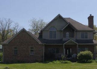 Foreclosed Home in Attica 47918 N 820 E - Property ID: 4511149854