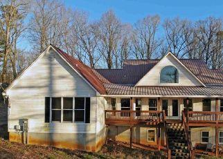Foreclosed Home in Ellijay 30540 WOOD OAK TRL - Property ID: 4511200653