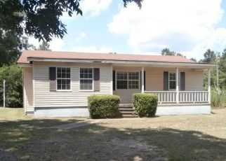 Foreclosed Home in Sylvester 31791 RED ROCK RD - Property ID: 4511202848