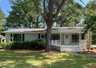 Foreclosed Home in Sandersville 31082 HARRISON ST - Property ID: 4511245320