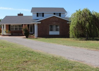 Foreclosed Home in Sayre 73662 W BENTON AVE - Property ID: 4511326796