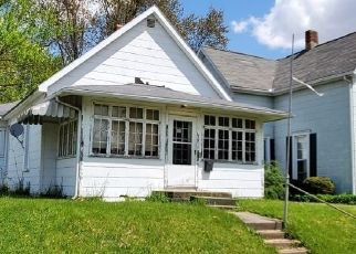 Foreclosed Home in Marion 46952 W EUCLID AVE - Property ID: 4511381984