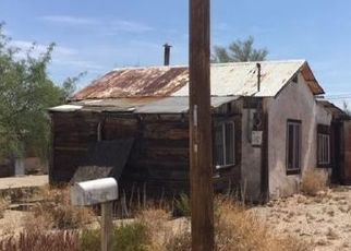 Foreclosed Home in Ajo 85321 N DARMITT ST - Property ID: 4511426200