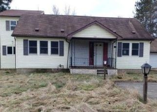 Foreclosed Home in Olean 14760 OLEAN PORTVILLE RD - Property ID: 4511734992