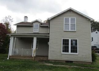 Foreclosed Home in Uniontown 15401 BALSINGER RD - Property ID: 4511740673