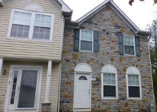 Foreclosed Home in Owings Mills 21117 GWYNNSWOOD RD - Property ID: 4511756438