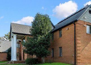 Foreclosed Home in Upper Marlboro 20772 MARLBORO PIKE - Property ID: 4511772648