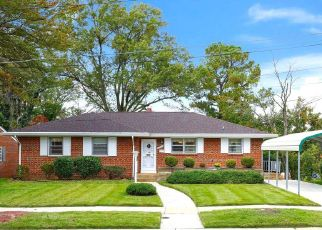 Foreclosed Home in Temple Hills 20748 JAMESON ST - Property ID: 4511843600