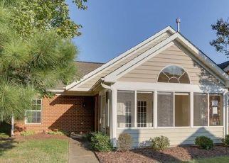 Foreclosed Home in Yorktown 23692 TIMBERLINE LOOP - Property ID: 4511849285