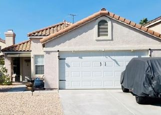 Foreclosed Home in North Las Vegas 89031 ROSE SAGE ST - Property ID: 4511875121