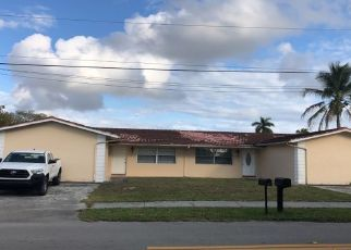 Foreclosed Home in Fort Lauderdale 33314 SW 43RD TER - Property ID: 4511902728