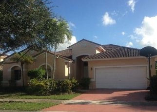 Foreclosed Home in Hollywood 33029 SW 185TH TER - Property ID: 4511903602