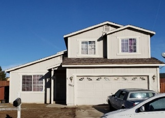 Foreclosed Home in Sun Valley 89433 FOGGY CT - Property ID: 4511961857