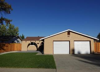 Foreclosed Home in Auburn 95603 SIERRA VIEW CIR - Property ID: 4511986373