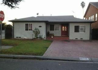 Foreclosed Home in Whittier 90602 DANBROOK DR - Property ID: 4511995123