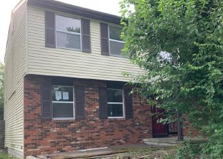 Foreclosed Home in Reynoldsburg 43068 BELLTREE DR - Property ID: 4512033682