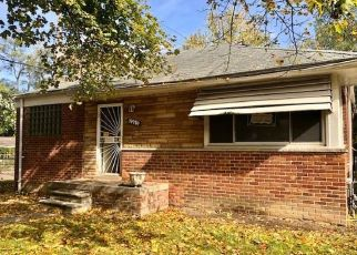 Foreclosed Home in Detroit 48219 BRAILE ST - Property ID: 4512086677