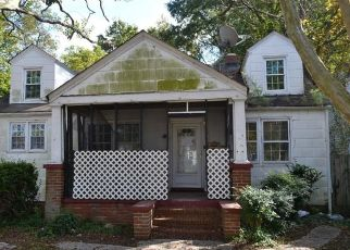 Foreclosed Home in Norfolk 23513 CHESAPEAKE BLVD - Property ID: 4512104180