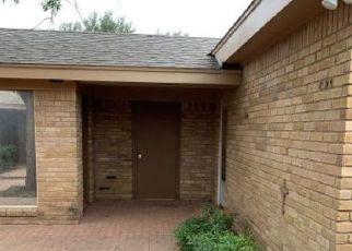 Foreclosed Home in Midland 79705 VENTURA AVE - Property ID: 4512110767