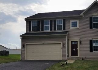 Foreclosed Home in Chittenango 13037 STRAWMOUNT TRL - Property ID: 4512190471