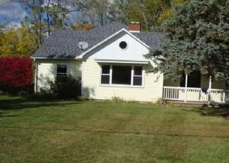 Foreclosed Home in Mount Morris 48458 E MOUNT MORRIS RD - Property ID: 4512266683