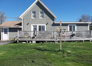 Foreclosed Home in Machiasport 04655 WHALE COVE RD - Property ID: 4512275434